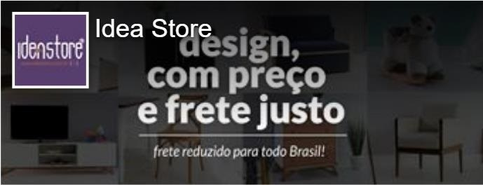 Facebook - IdeaStore